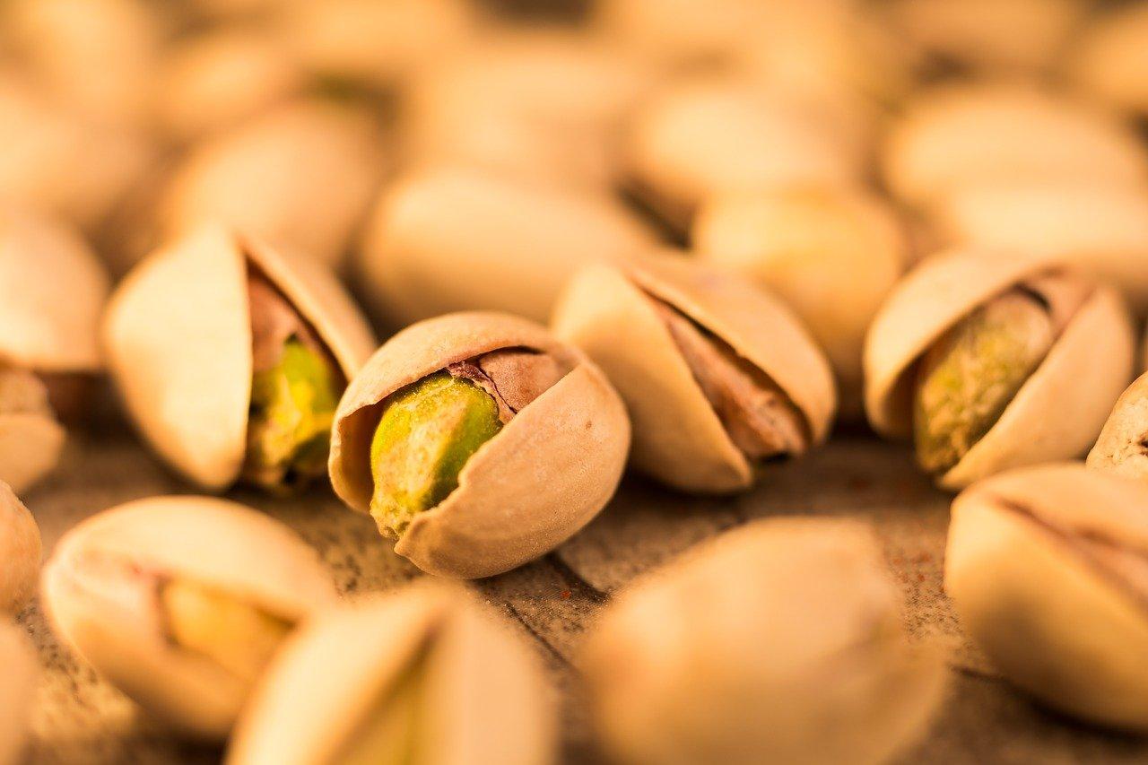 crema pistacchi