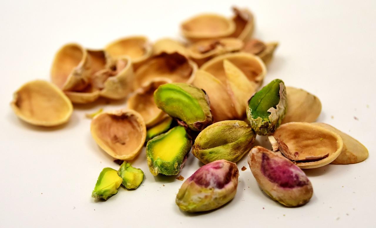 specialità pistacchio