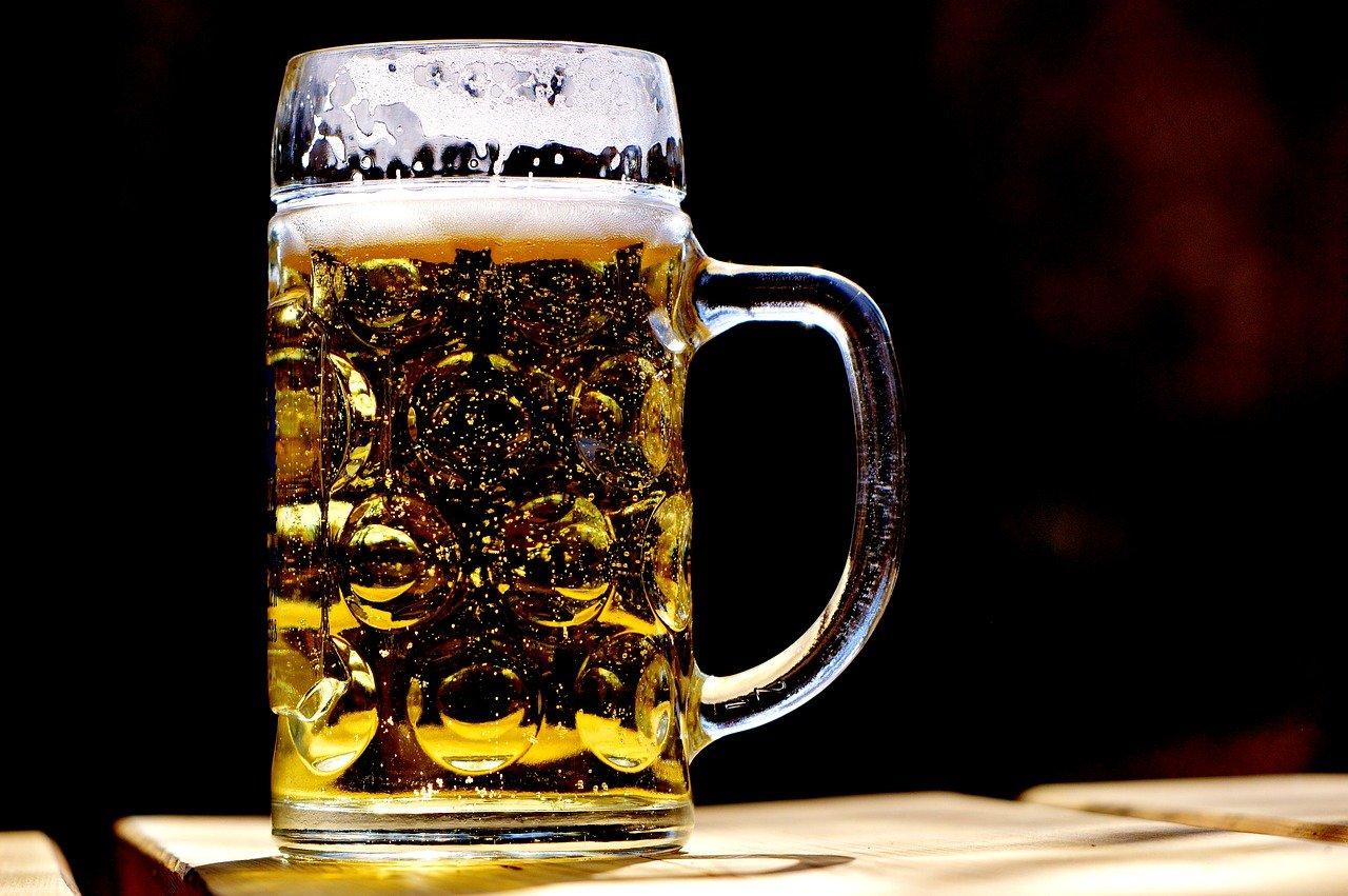 abbinare birra alla carne